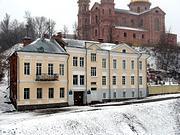 Духов монастырь - Витебск - Витебский район - Беларусь, Витебская область