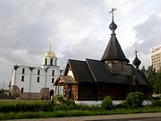 Церковь Александра Невского - Витебск - Витебский район - Беларусь, Витебская область