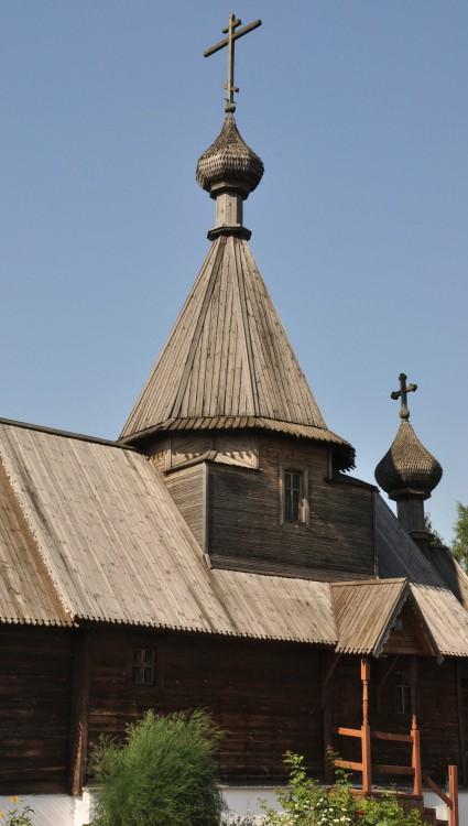 Церковь Александра Невского, Витебск