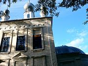 Церковь Казанской иконы Божией Матери - Георгиевское - Пестяковский район - Ивановская область