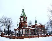 Церковь Богоявления Господня - Лохусуу - Ида-Вирумаа - Эстония