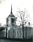Церковь Воздвижения Креста Господня - Санкт-Петербург - Санкт-Петербург, Петродворцовый район - г. Санкт-Петербург