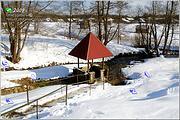 Неизвестная часовня (над святым источником) - Черсево - Гусь-Хрустальный район и г. Гусь-Хрустальный - Владимирская область