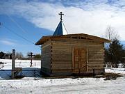 Церковь Серафима Саровского - Нурма - Тосненский район - Ленинградская область