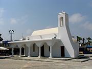 Церковь Георгия Победоносца - Айа-Напа - Фамагуста - Кипр
