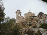 Церковь Илии Пророка - Протарас - Фамагуста - Кипр