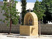Церковь Иакова апостола - Ларнака - Ларнака - Кипр