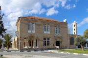 Георгиевский монастырь - Ларнака - Ларнака - Кипр