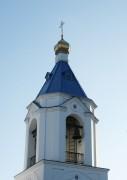 Кстово. Владимирской иконы Божией Матери в Вишенках, церковь