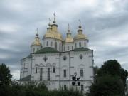 Крестовоздвиженский монастырь - Полтава - Полтавский район - Украина, Полтавская область