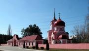 Воронеж. Пантелеимона Целителя, церковь