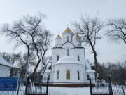 Церковь Рождества Христова - Воронеж - г. Воронеж - Воронежская область