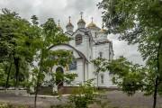 Воронеж. Рождества Христова, церковь