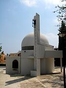 Церковь Мавры - Айа-Напа - Фамагуста - Кипр