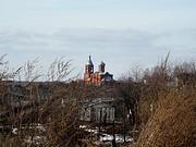 Церковь Владимирской иконы Божией Матери в Вишенках - Кстово - Кстовский район - Нижегородская область