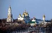 Крестовоздвиженский монастырь-Полтава-Полтавский район-Украина, Полтавская область-V.Petrovich