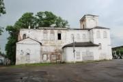 Церковь Введения во храм Пресвятой Богородицы - Валдай - Валдайский район - Новгородская область