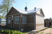 Часовня Николая Чудотворца - Старая Русса - Старорусский район - Новгородская область