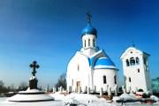 Церковь Рождества Пресвятой Богородицы - Москва - Новомосковский административный округ (НАО) - г. Москва
