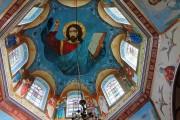 Полтава. Макария Каневского, кафедральный собор
