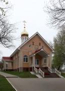 Победа. Михаило-Афонская Закубанская пустынь. Церковь Михаила Архангела