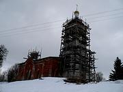 Церковь Георгия Победоносца - Дьяково - Вачский район - Нижегородская область