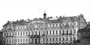 Церковь Михаила Архангела при дворце Вел. Князя Николая Михайловича - Санкт-Петербург - Санкт-Петербург - г. Санкт-Петербург