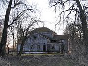 Церковь Воздвижения Креста Господня - Первомайское - Почепский район - Брянская область