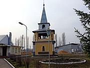 Церковь Вознесения Господня - Нижнедевицк - Нижнедевицкий район - Воронежская область