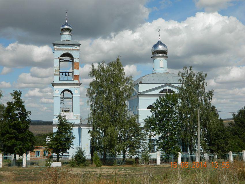 Церковь Покрова Пресвятой Богородицы, Благодать