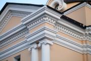 Часовня Тихвинской иконы Божией Матери - Санкт-Петербург - Санкт-Петербург, Кронштадтский район - г. Санкт-Петербург