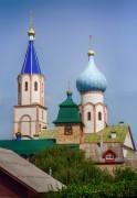 Тимашёвск. Свято-Духов мужской монастырь