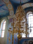 Церковь Серафима Саровского - Екатеринбург - г. Екатеринбург - Свердловская область