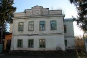 Толши. Толшевский Спасо-Преображенский женский монастырь