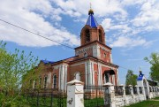 Церковь Благовещения Пресвятой Богородицы - Пронск - Пронский район - Рязанская область
