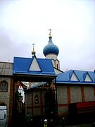 Свято-Духов мужской монастырь - Тимашёвск - Тимашёвский район - Краснодарский край