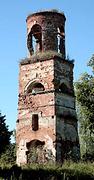 Церковь Спаса Преображения - Дубровка - Думиничский район - Калужская область