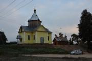 Церковь Димитрия Донского - Шаталово - Починковский район - Смоленская область