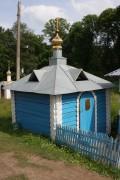 Шаталово. Димитрия Донского, церковь