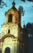 Турны. Троицы Живоначальной, церковь