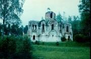 Лыкошино. Иверской иконы Божией Матери, церковь