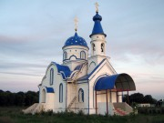 Церковь Сергия Радонежского - Большая Поляна - Тербунский район - Липецкая область