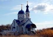 Большая Поляна. Сергия Радонежского, церковь