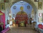 Церковь Илии Пророка - Долгуша - Долгоруковский район - Липецкая область