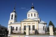 Юрьево-Девичье. Георгия Победоносца, церковь