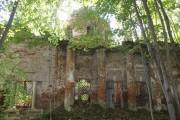 Церковь Богоявления Господня - Никитский погост - Конаковский район - Тверская область