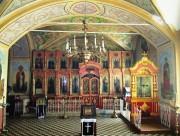 Церковь Михаила Архангела - Кривополянье - Чаплыгинский район - Липецкая область