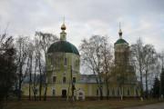 Кривополянье. Михаила Архангела, церковь