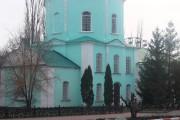 Церковь Вознесения Господня - Чаплыгин - Чаплыгинский район - Липецкая область