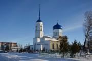 Церковь Николая Чудотворца в Заречье - Чаплыгин - Чаплыгинский район - Липецкая область